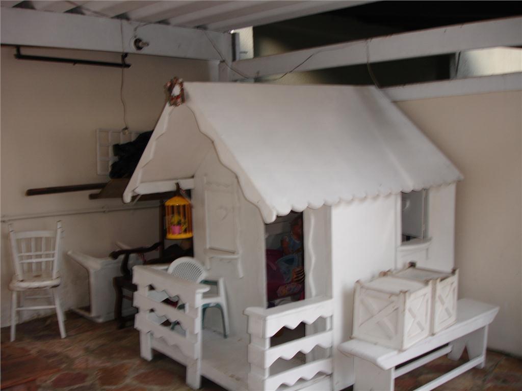 Total Imóveis - Casa 3 Dorm, Alto da Boa Vista - Foto 5