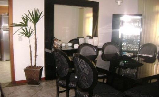 Total Imóveis - Casa 3 Dorm, Campo Grande (303029) - Foto 4