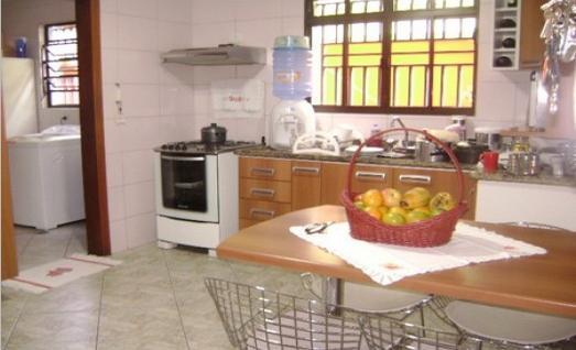 Total Imóveis - Casa 3 Dorm, Campo Grande (303029) - Foto 2