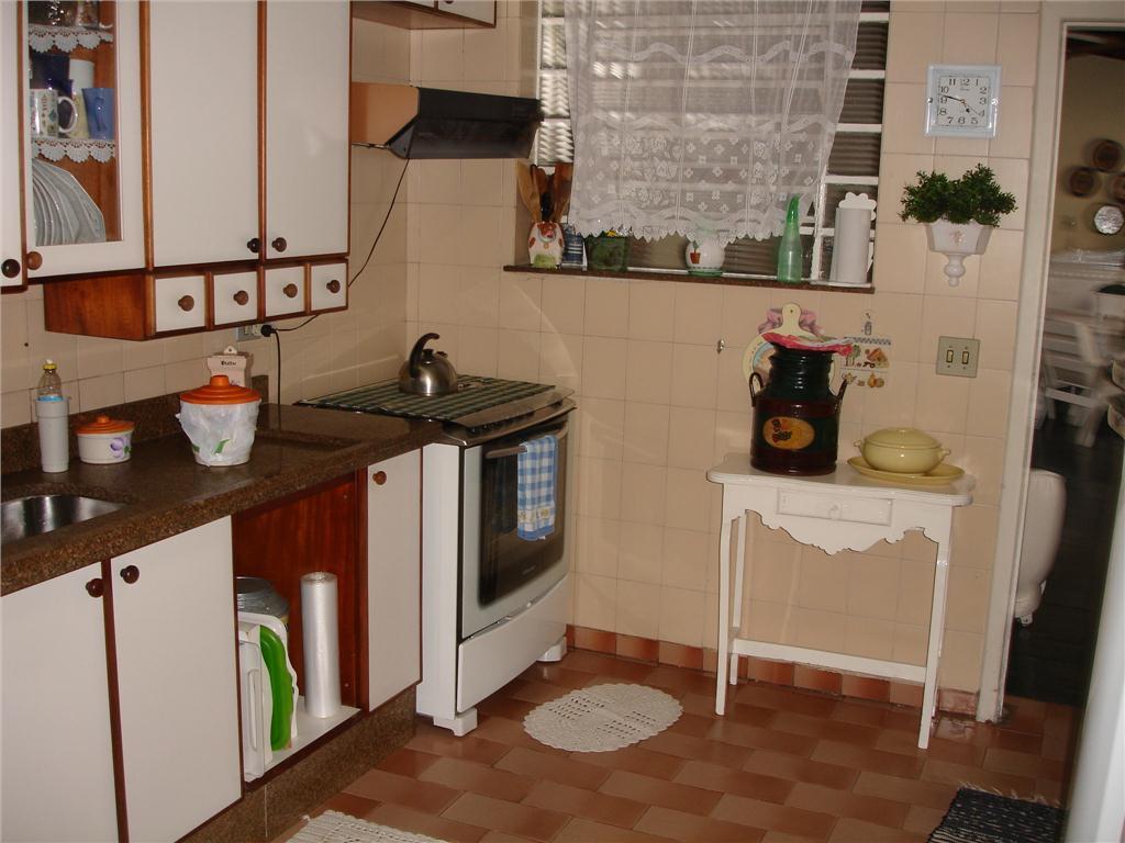 Casa 3 Dorm, Alto da Boa Vista, São Paulo (CA0465) - Foto 19