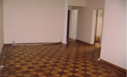 Casa 3 Dorm, Jardim Marajoara, São Paulo (SO0582)
