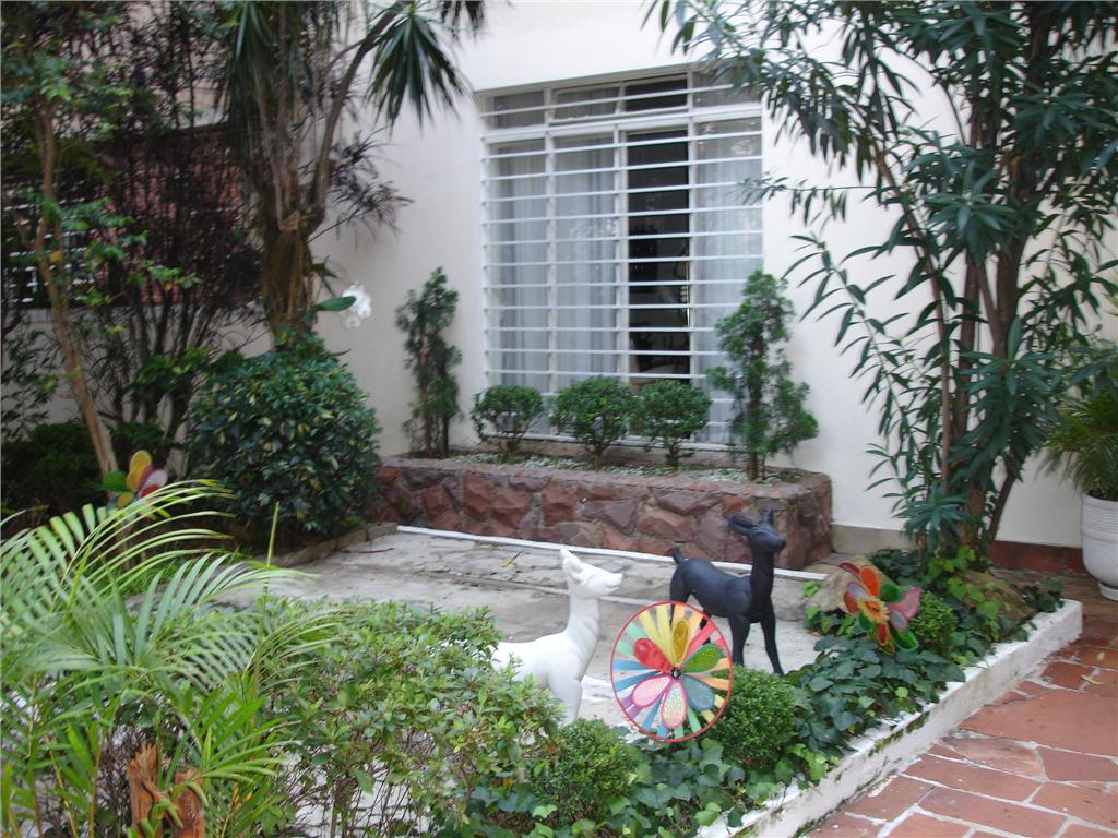 Casa 3 Dorm, Alto da Boa Vista, São Paulo (CA0465)