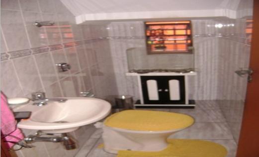 Total Imóveis - Casa 3 Dorm, Campo Grande (303029) - Foto 3