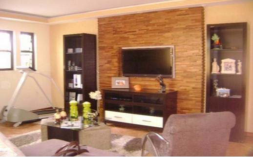 Total Imóveis - Casa 3 Dorm, Campo Grande (303029)