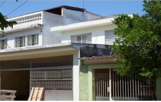 Casa 3 Dorm, Campo Grande, São Paulo (SO0581)