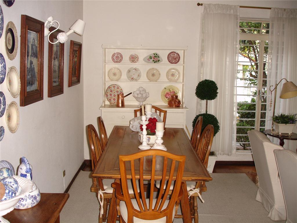 Casa 3 Dorm, Alto da Boa Vista, São Paulo (CA0465) - Foto 20