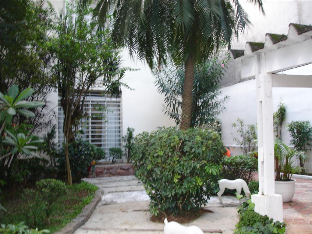 Total Imóveis - Casa 3 Dorm, Alto da Boa Vista - Foto 3
