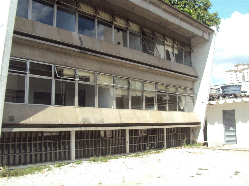 Total Imóveis - Galpão, Campo Belo, São Paulo
