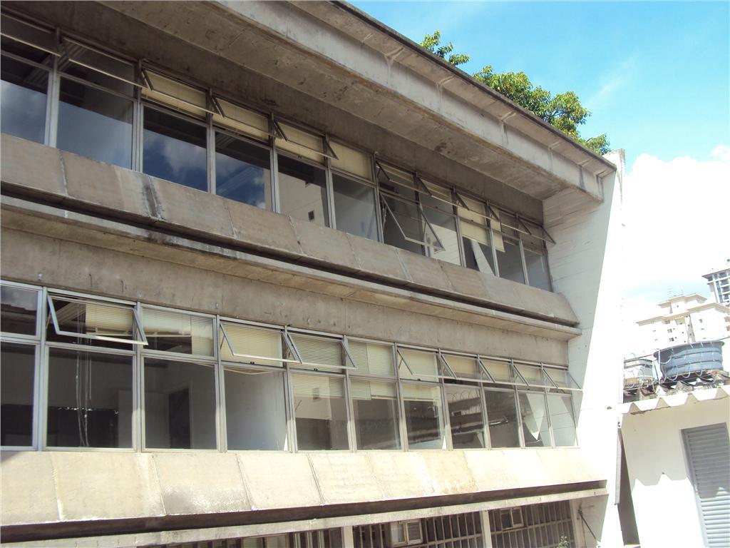 Total Imóveis - Galpão, Campo Belo, São Paulo - Foto 2