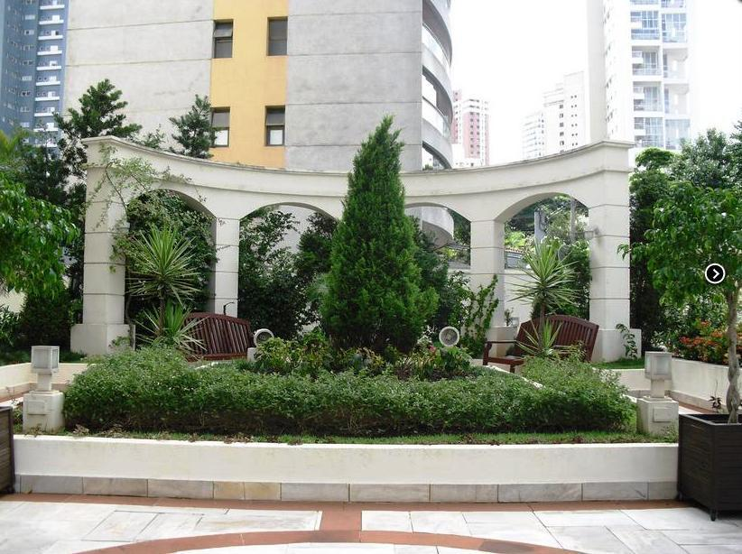 Apto 2 Dorm, Jardim Vila Mariana, São Paulo (AP10000) - Foto 3