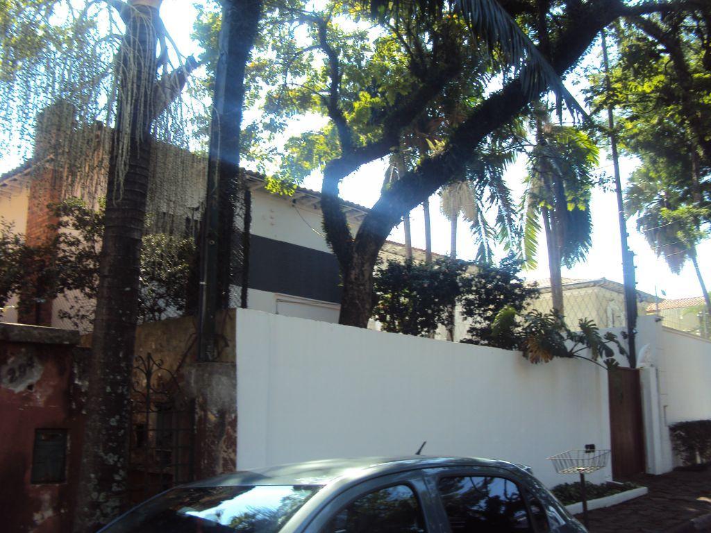 Total Imóveis - Casa 3 Dorm, Jardim Paulista