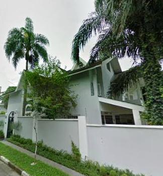 Casa 4 Dorm, Brooklin, São Paulo (CA0343)