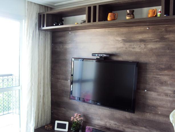 Total Imóveis - Apto 2 Dorm, Vila Mascote (286356) - Foto 5