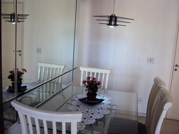 Total Imóveis - Apto 2 Dorm, Vila Mascote (286356) - Foto 6