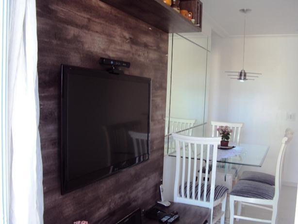 Total Imóveis - Apto 2 Dorm, Vila Mascote (286356) - Foto 4