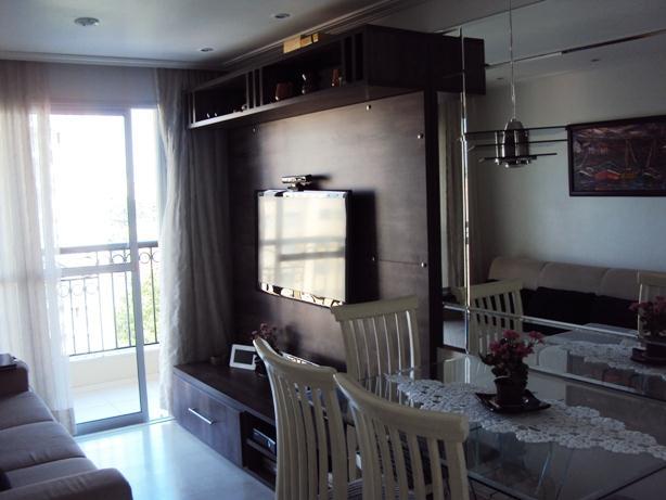 Total Imóveis - Apto 2 Dorm, Vila Mascote (286356) - Foto 2