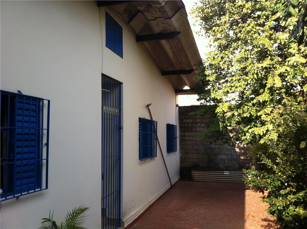 Casa 5 Dorm, Campo Belo, São Paulo (CA1125)