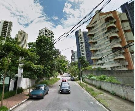 Total Imóveis - Terreno, Morumbi, São Paulo