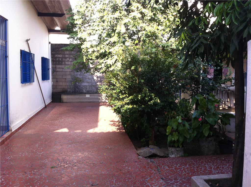 Casa 5 Dorm, Campo Belo, São Paulo (CA1125) - Foto 13