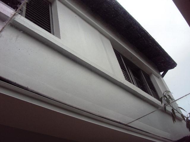 Casa 4 Dorm, Campo Belo, São Paulo (CA0529)