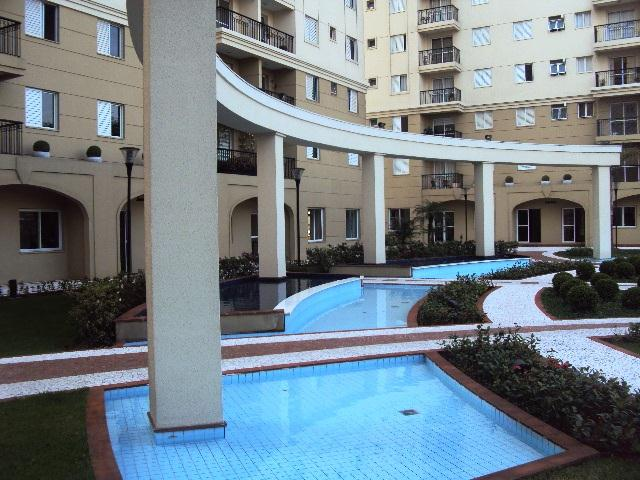 Total Imóveis - Apto 2 Dorm, Vila Mascote (286356)
