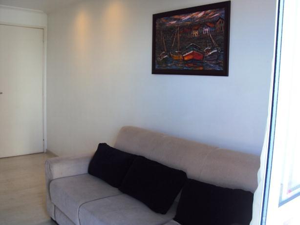 Total Imóveis - Apto 2 Dorm, Vila Mascote (286356) - Foto 3