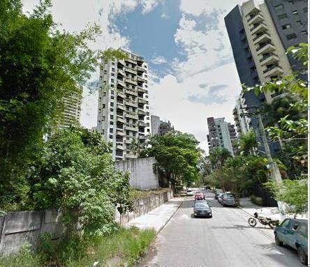 Total Imóveis - Terreno, Morumbi, São Paulo - Foto 4