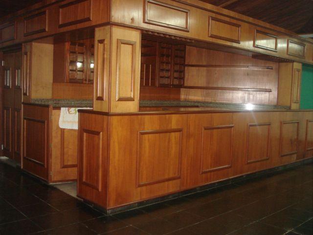 Casa Comercial à venda, Vila Galvão, Jundiaí - CA0161.