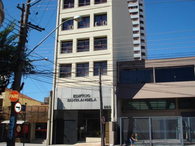 Sala comercial à venda, Vila Boaventura, Jundiaí.
