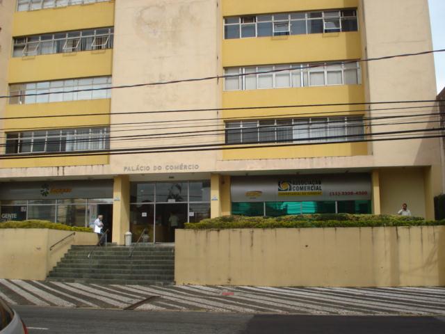 Sala comercial à venda, Centro, Jundiaí.