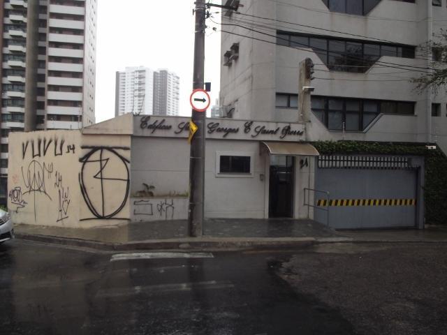 Sala comercial para venda e locação, Centro, Jundiaí.