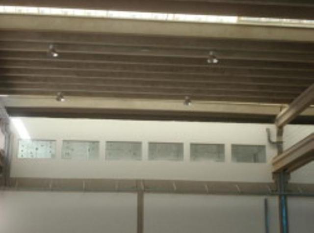 Galpão comercial para venda e locação, Joapiranga, Valinhos.