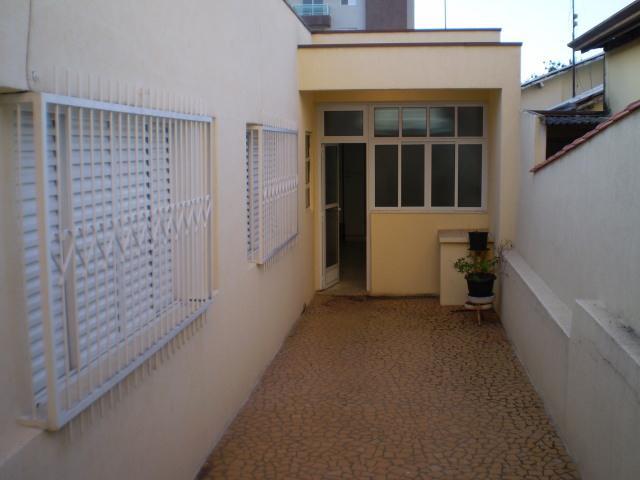 Casa comercial para locação, Jardim Messina, Jundiaí.