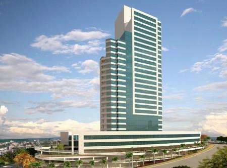 Sala comercial para venda e locação, Chácara Urbana, Jundiaí...