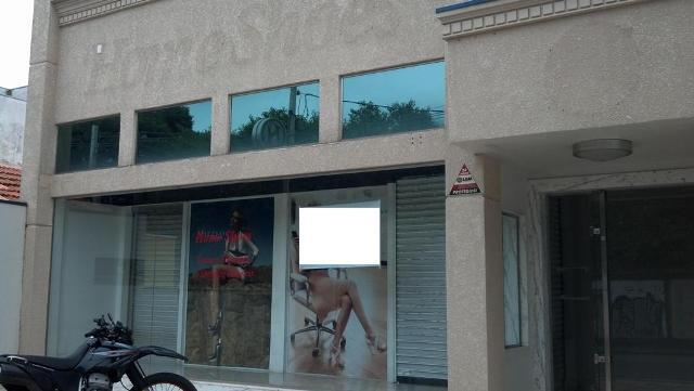Sala comercial para locação, Retiro, Jundiaí.