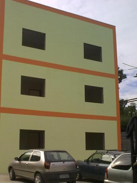 Prédio comercial à venda, Parque Residencial Jundiaí, Jundia...