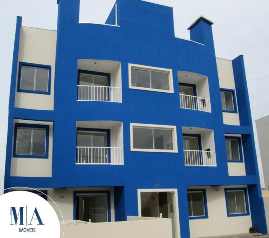 Apartamento Térreo em São José dos Pinhais