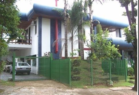 Prédio comercial para venda e locação, Parque São Quirino, C