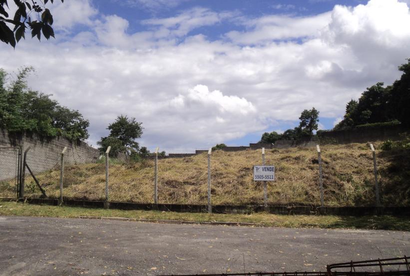 Terreno residencial à venda, Granja Viana, Carapicuíba - TE0