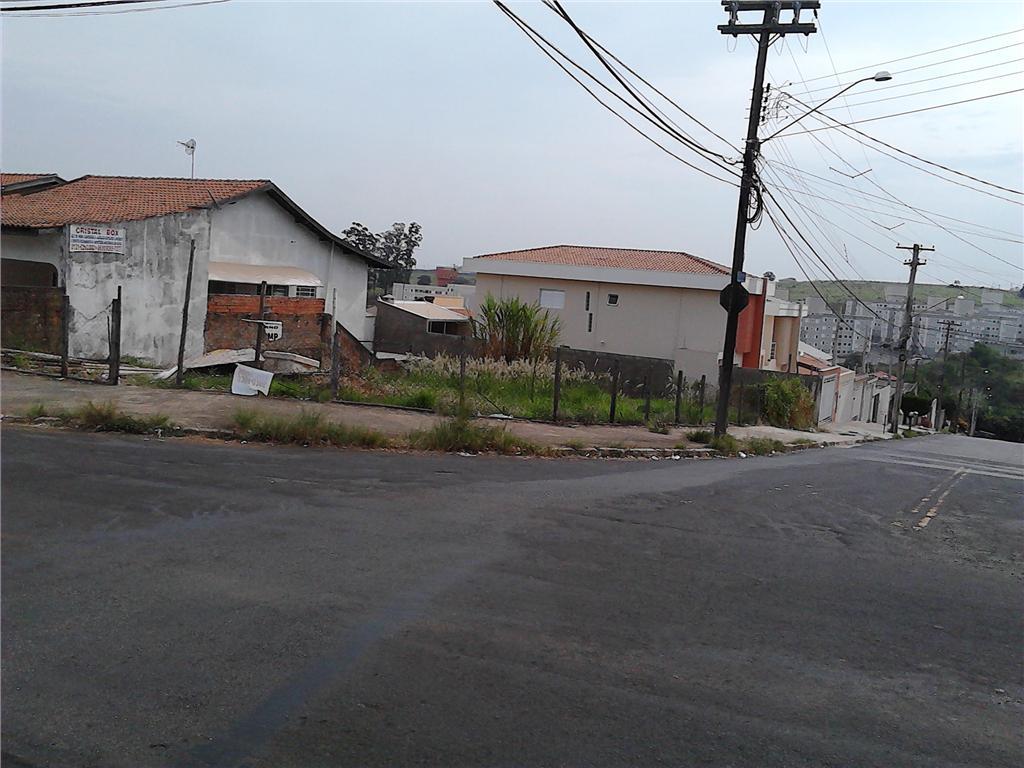 Terreno residencial para locação, Parque Jambeiro, Campinas