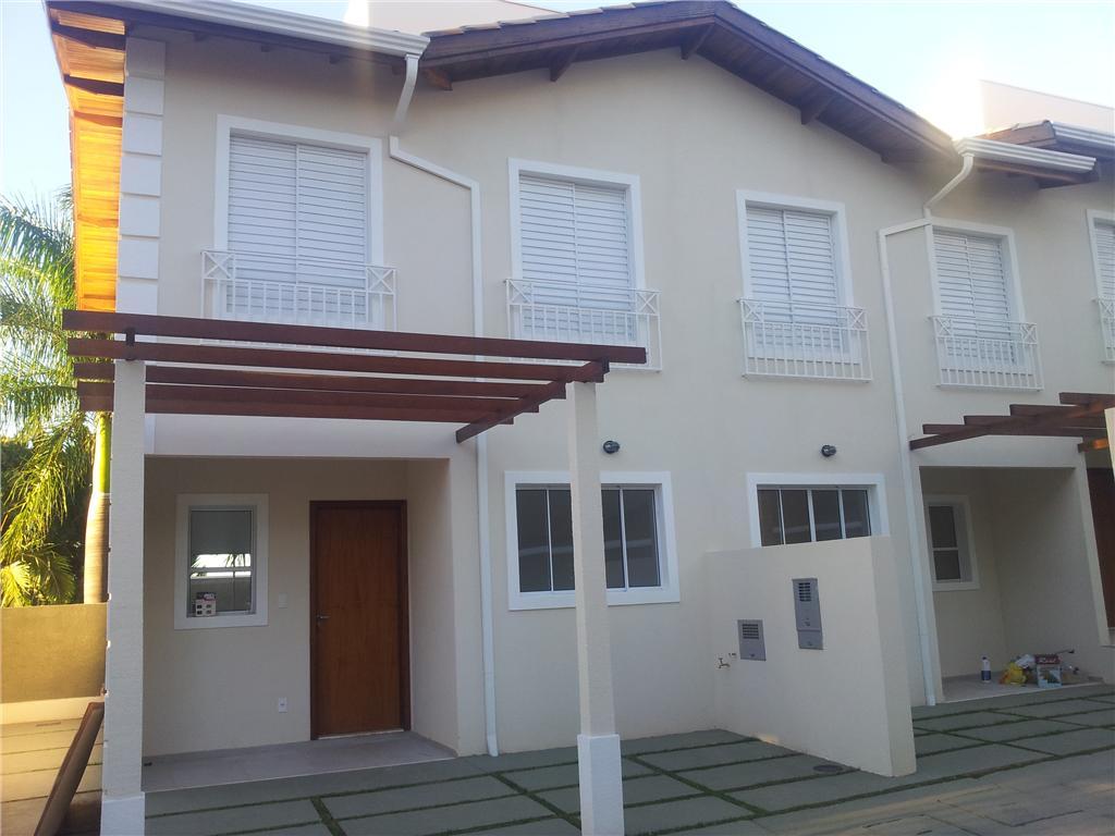 Casa residencial à venda, Fazenda Santa Cândida, Campinas -  de Aruana Imóveis.'