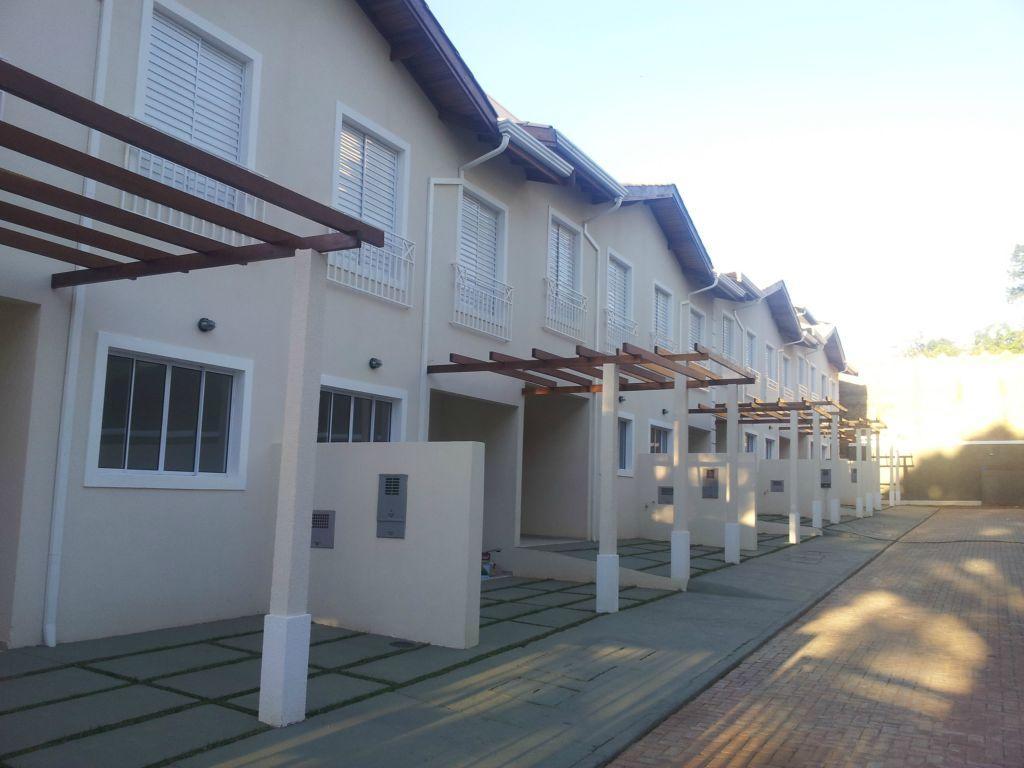 Casa residencial à venda, Fazenda Santa Cândida, Campinas -