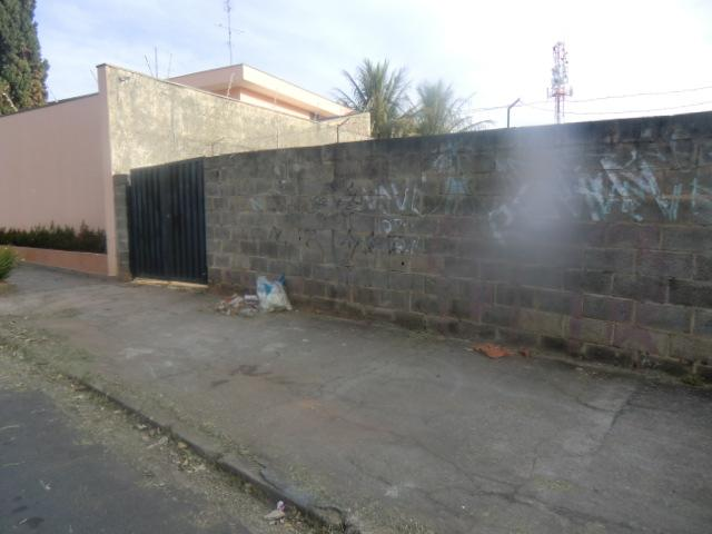 Terreno  comercial para locação, Nova Campinas, Campinas.