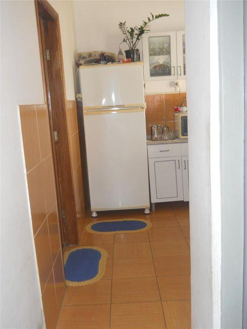 Casa residencial à venda, Jardim Monte Cristo/Parque Oziel,
