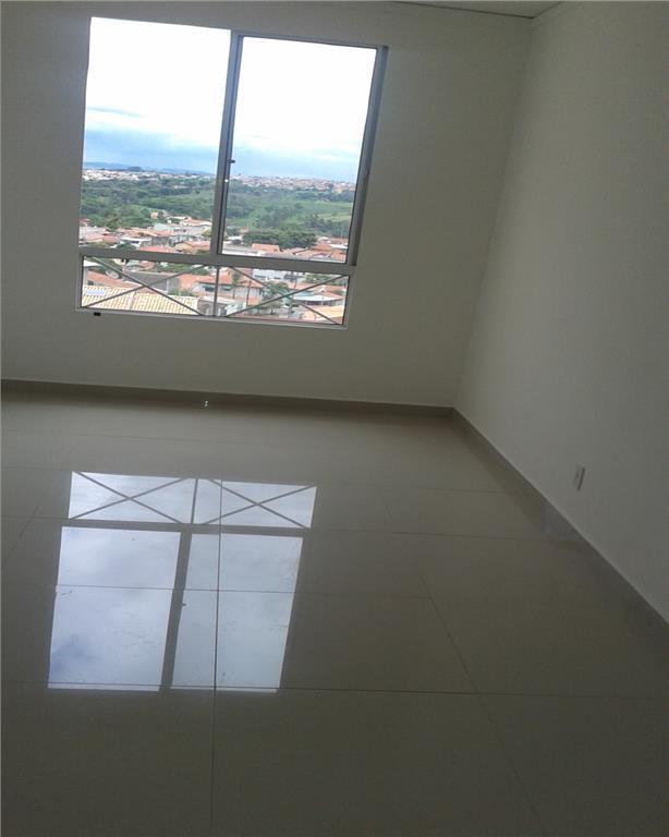 Apartamento residencial para locação, Jardim São José, Campi de Aruana Imóveis.'