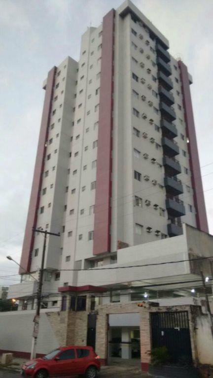 Apartamento residencial para locação, Candeias, Jaboatão dos...