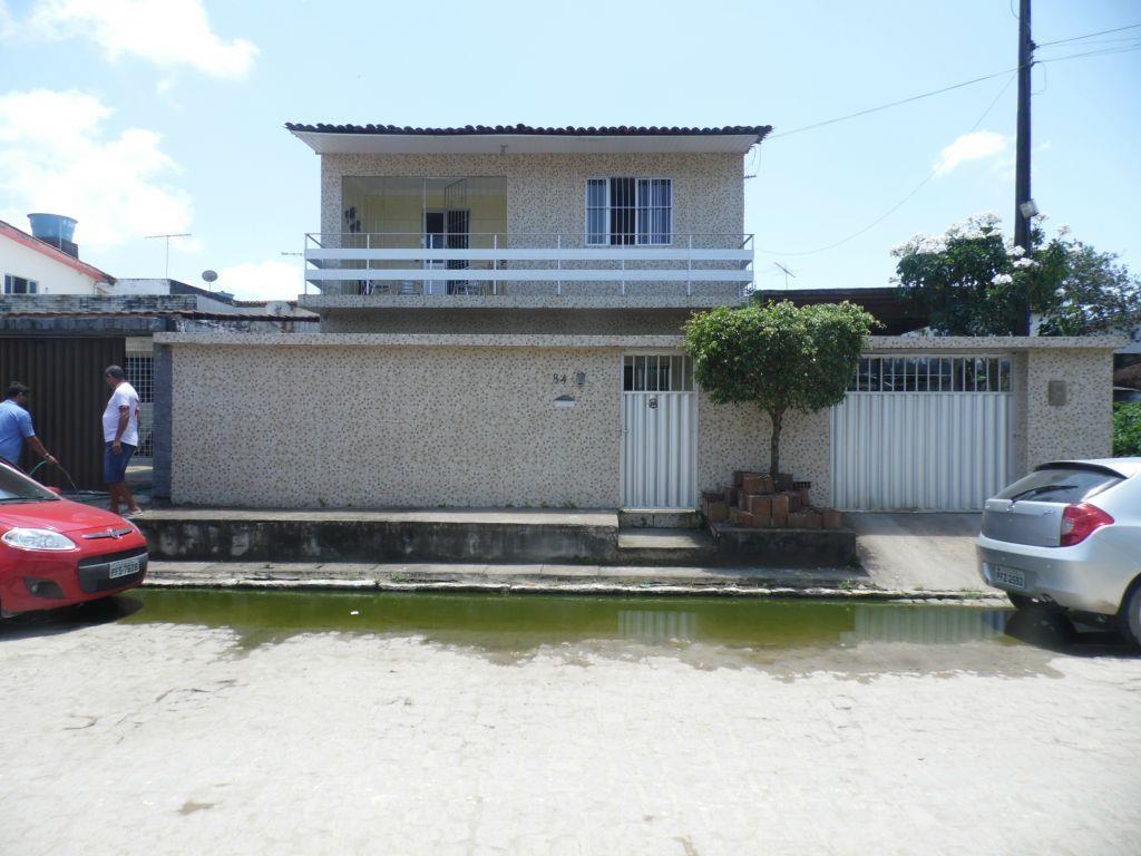 Casa  residencial para locação, Jardim Santo Inácio, Cabo de...
