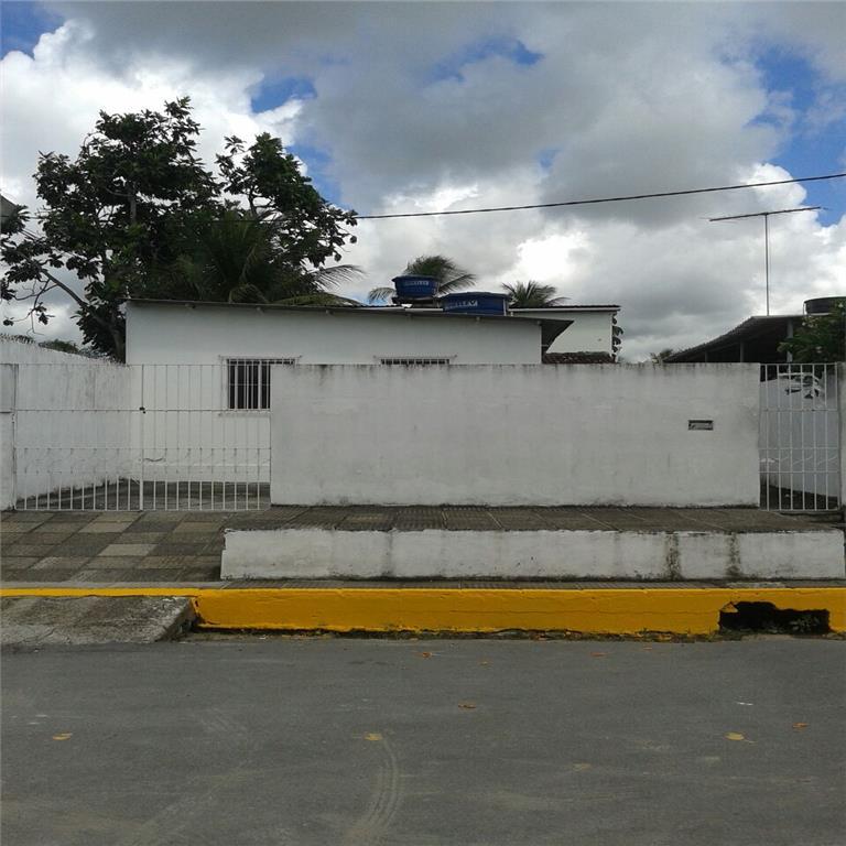 Casa residencial para locação, Centro, Cabo de Santo Agostin...