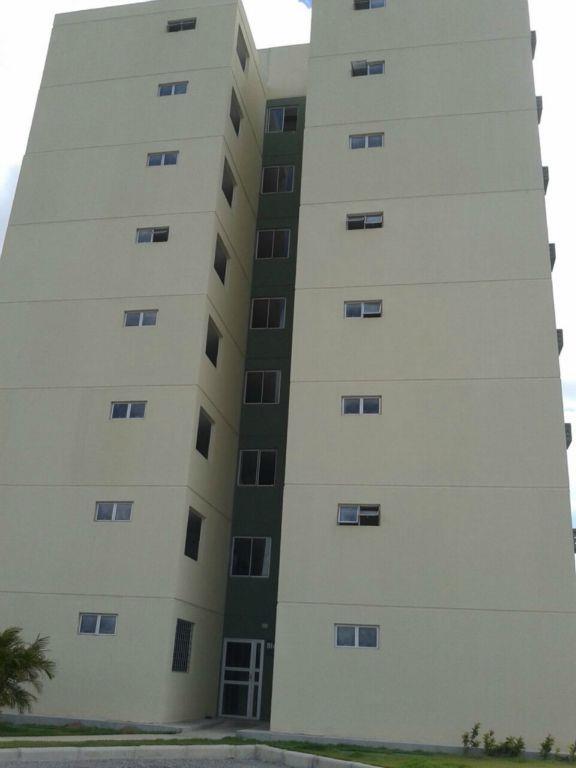 Apartamento residencial para locação, Rurópolis, Ipojuca.