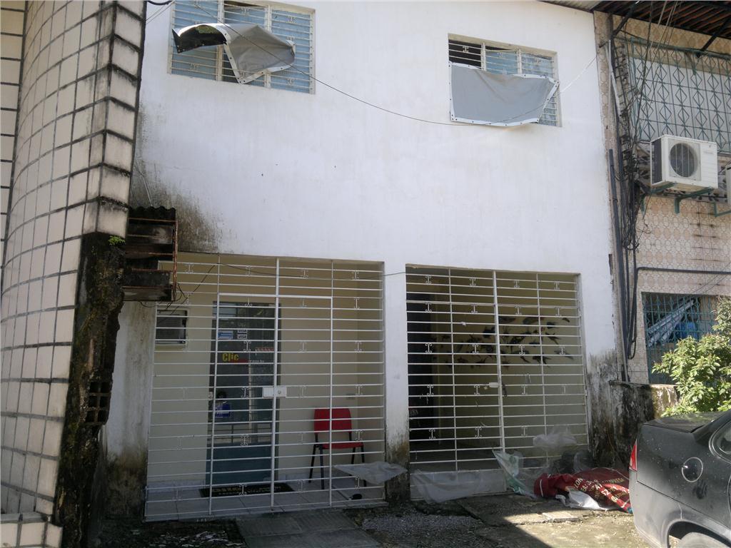 Apartamento Residencial para locação, Centro, Cabo de Santo ...